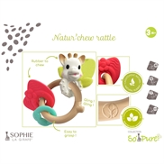 So Pure Natur Chew rattle