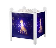 Magic Lantern Milky Way Sophie The Giraffe