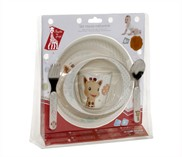 Meal-time dish set - Ballon