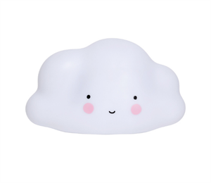 Night light Cloud