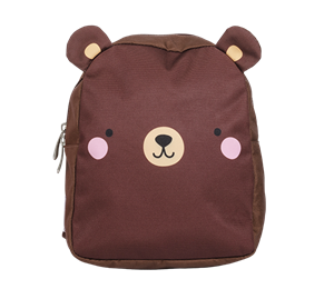 Little backpack - Bear