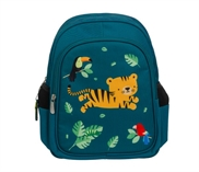 Backpack: Jungle Tiger
