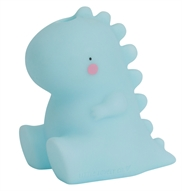 Bath toy T-Rex
