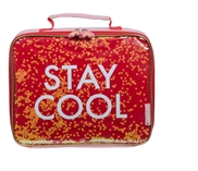 Cool bag - Stay cool glitter
