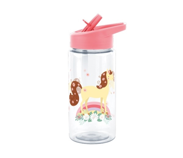 Drink bottle: Horse
