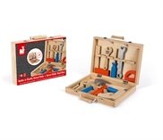 Janod Brico'Kids Tool Box