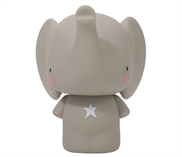 Money box Grey Elephant
