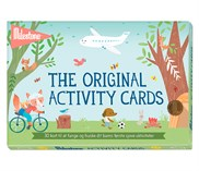 Milestone Activity Cards - DANSK