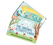 Activity Cards by Milestone™
