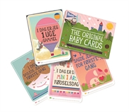 Baby Cards by Milestone™