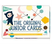 Milestone Junior Cards - DANSK
