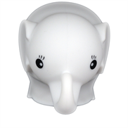 Molly The Elephant natlampe med USB oplader