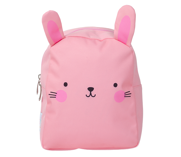 Little Backpack - Bunny