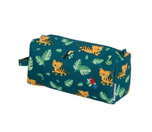 Pencilcase: Jungle Tiger