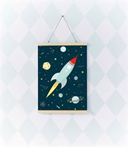 Poster: Space