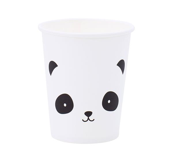 Celebrations Cups Panda (12 per pack)