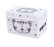 Pop-up storage box Roar
