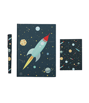 Stationeryset: Space