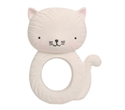 Teething Ring - Kitty