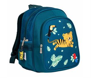 Backpack: Jungle tiger (insulated comp.)