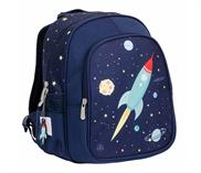 Backpack: Space (insulated comp.)