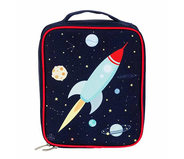 Cool bag: Space