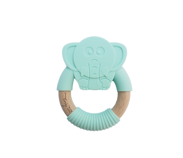 Tiny Tot Bidering Elefant Mint
